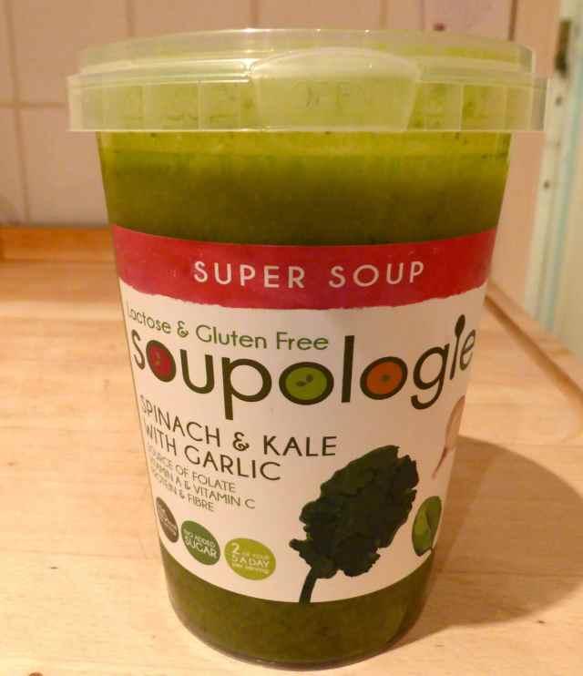 Soupolgie soup
