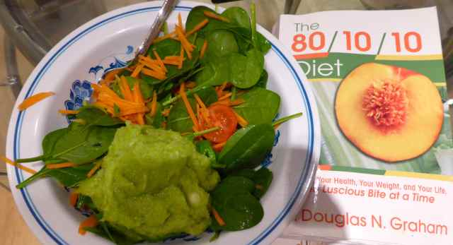 801010 book and salad