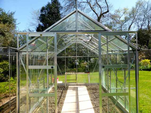 empty greenhouse 1