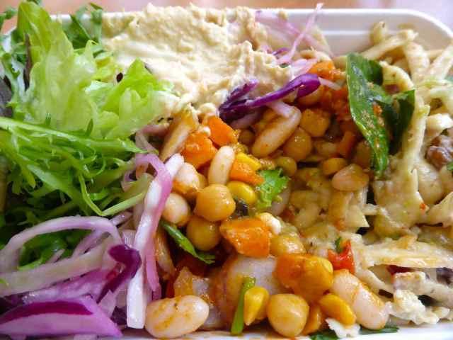 FFT salad 9-4-15