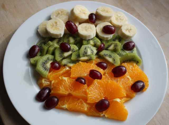 fruit salad 1