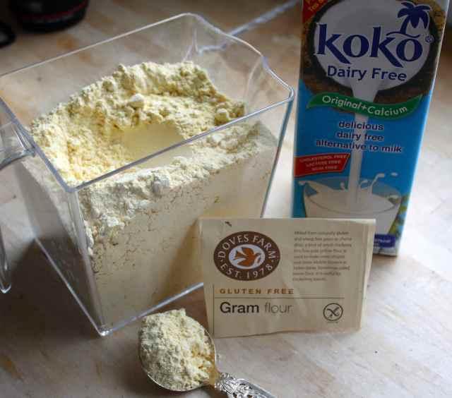 gram and koko