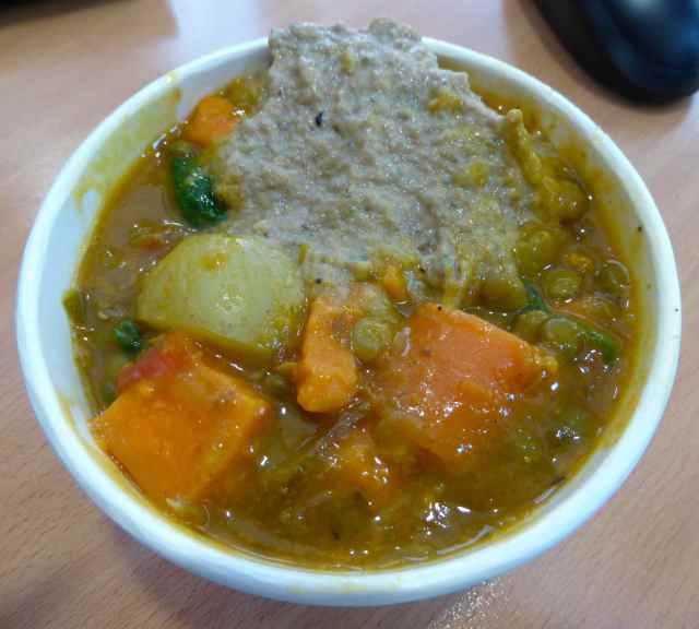 Iranian stew