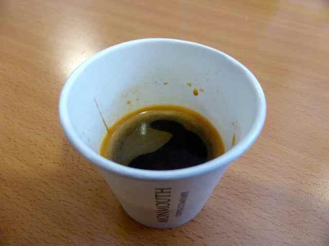 Monmouth espresso 1