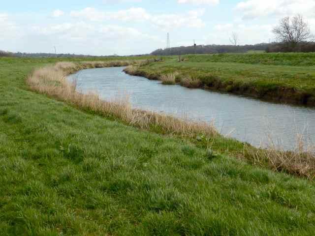 river Bodiam