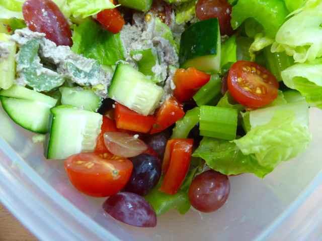 salad 30-4-15