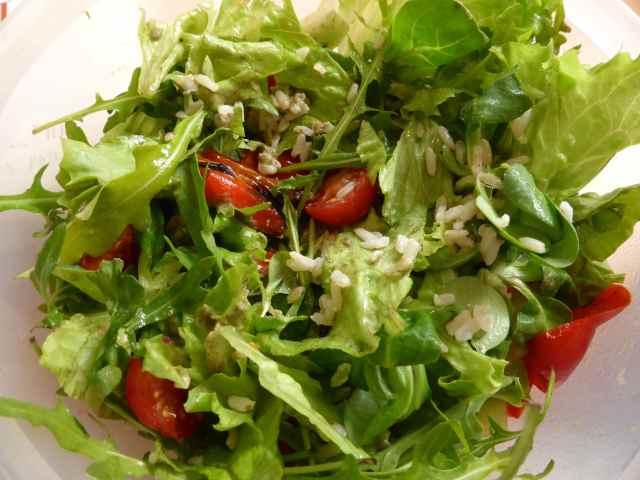 salad 8-4-14