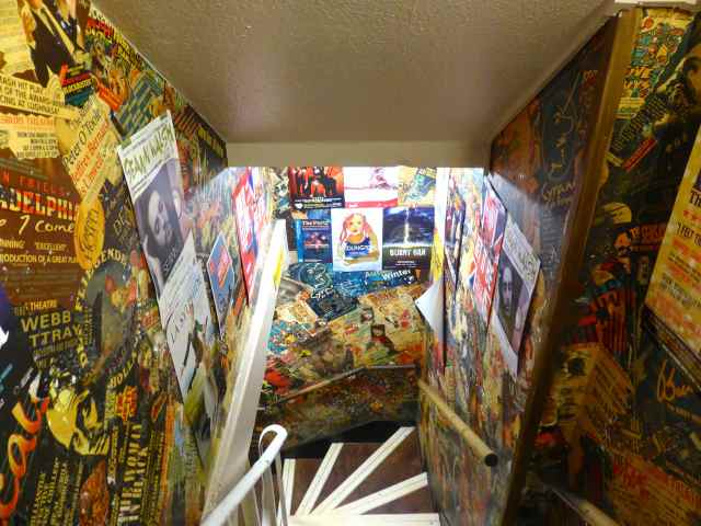 Salisbury stairs 1
