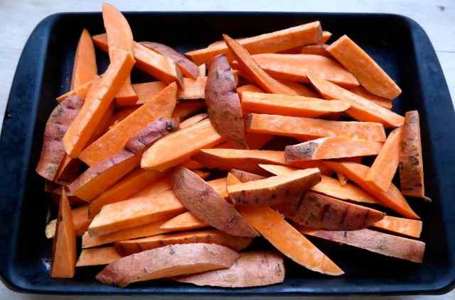 sweet potato chips 1