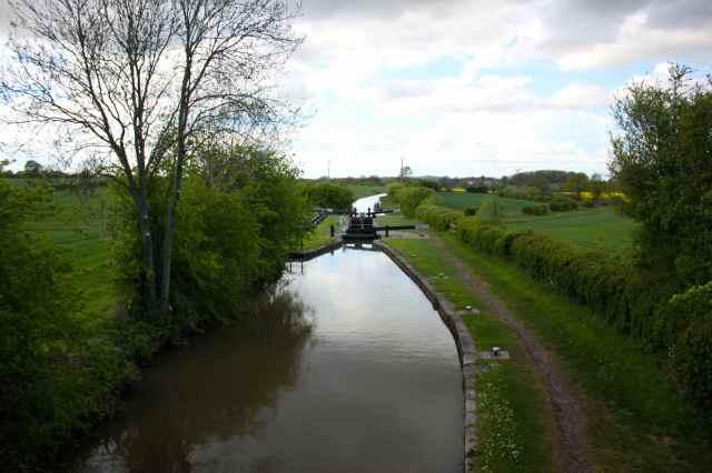 canal walk 14