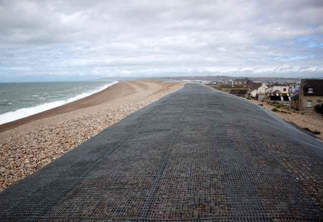 Chesil Beach 6