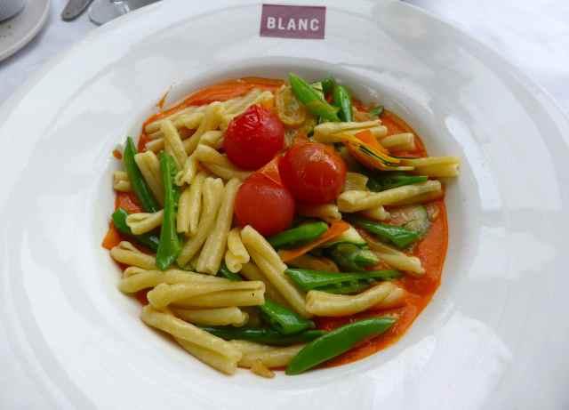 BB pasta