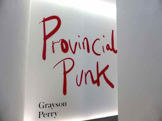 Provincial Punk