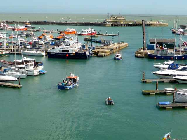 Ramsgate Marina 6-6-15