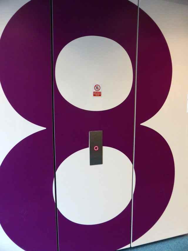 8th floor BBC