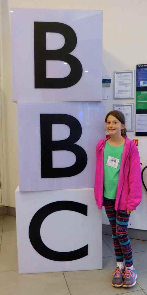 O at BBC