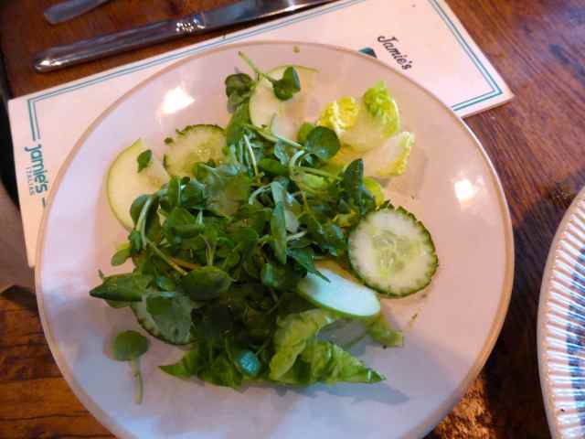 primavera salad Jaime