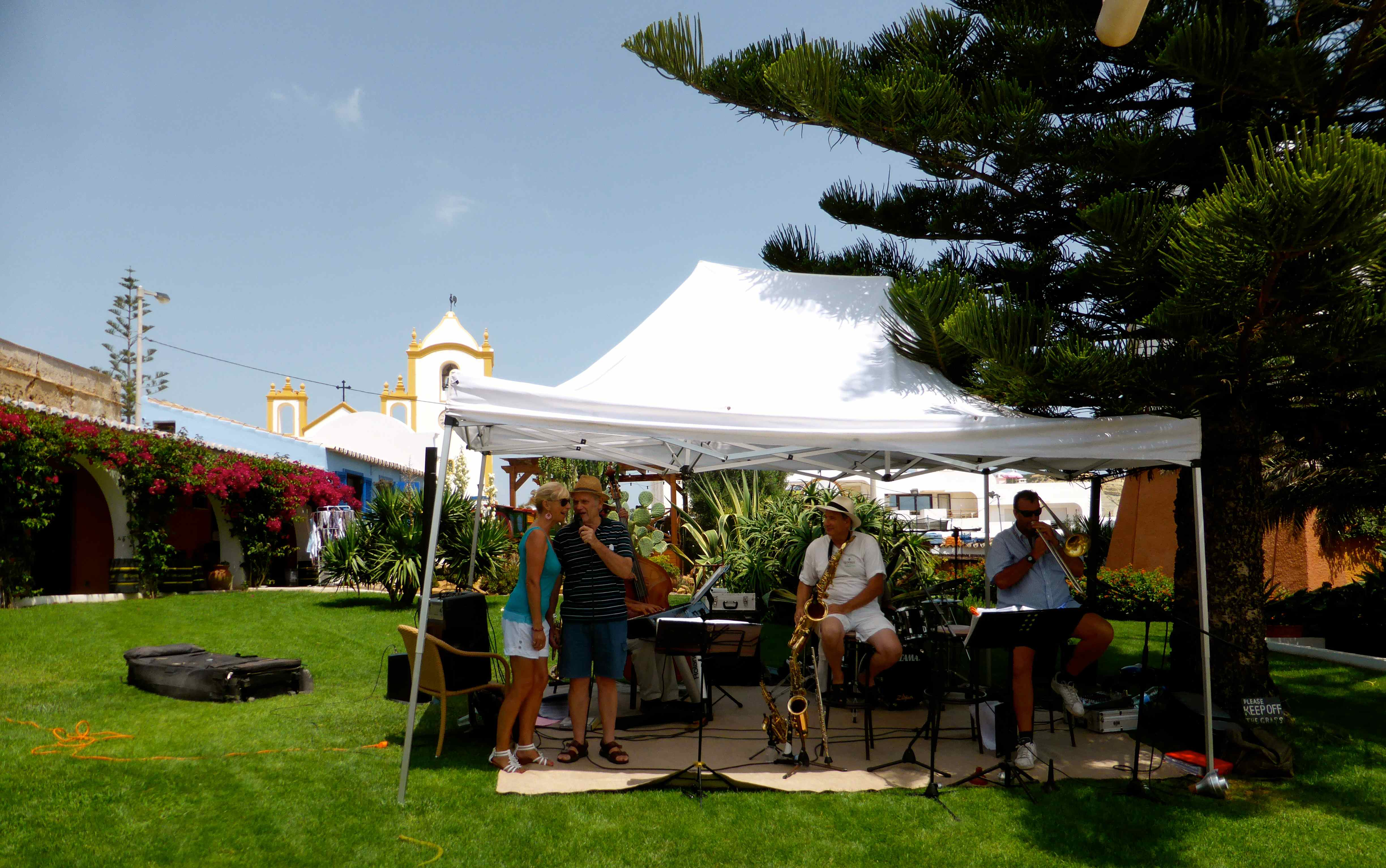 Fortaleza jazz band & The Praia and the Boca | Lose Weight and Gain Health