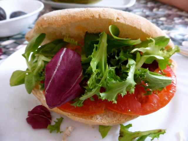 salad cob