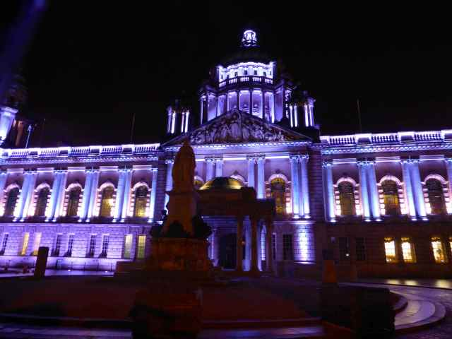 Belfast City Hall 1