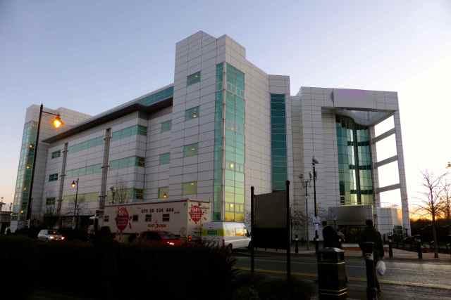 Belfast office