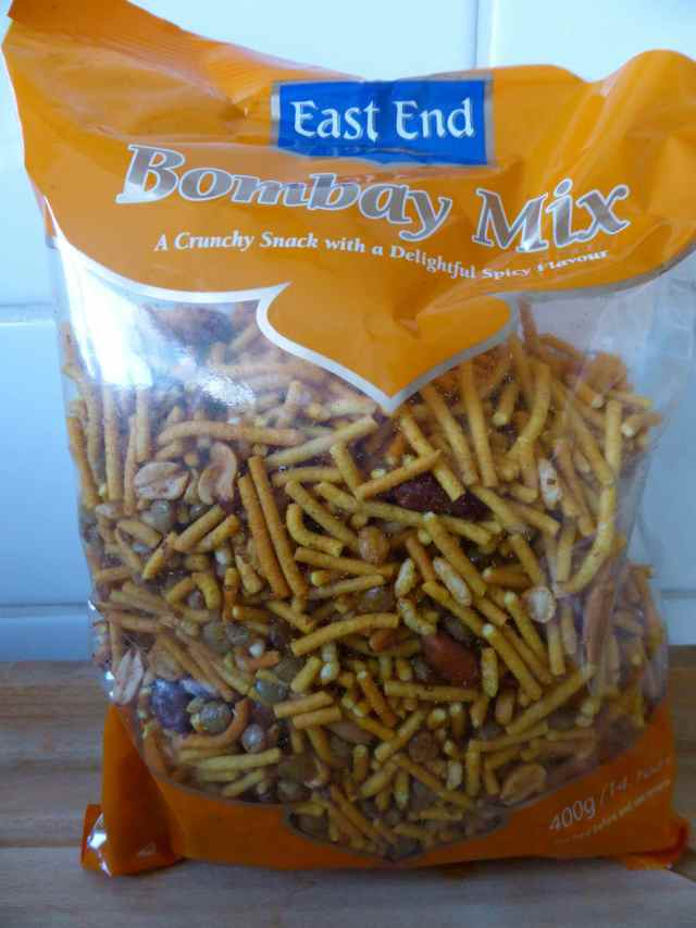 Bombay Mix 3