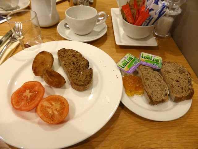 breakfast 14-1-16