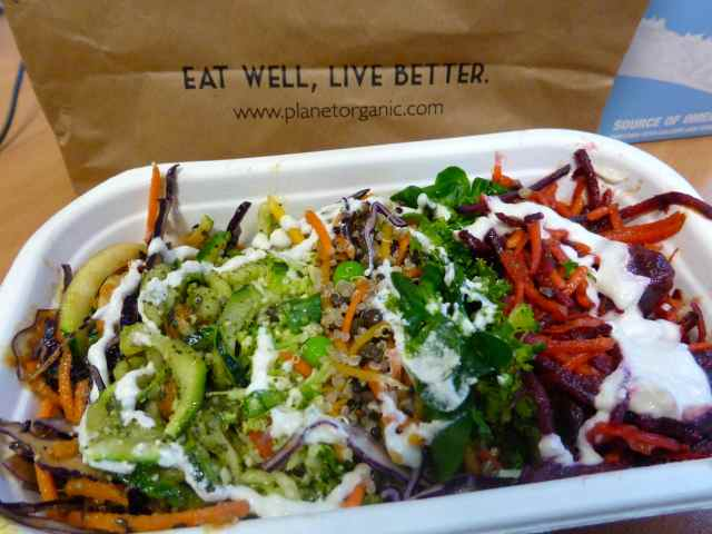 Eat Well, Live Better