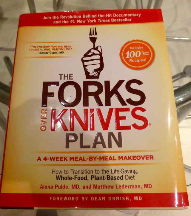 knives over forks book