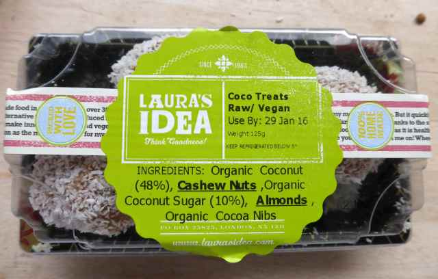 Laura's Idea