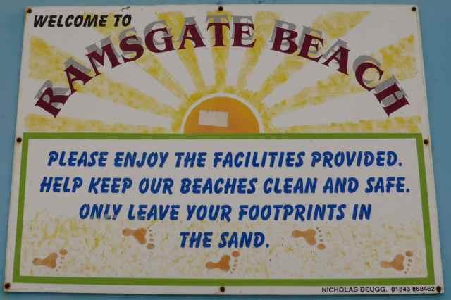 Ramsgate 10-1 17