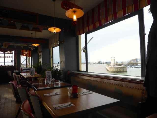 Ramsgate Brasserie 10-1