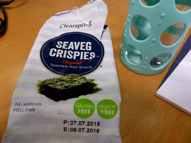 seaveg crispies front