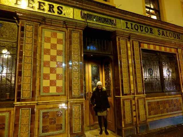 The Crown Belfast 1