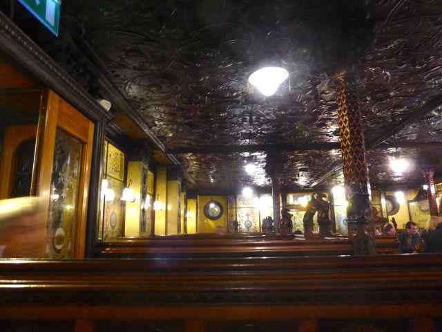 The Crown Belfast 2