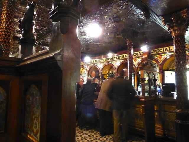 The Crown Belfast 3