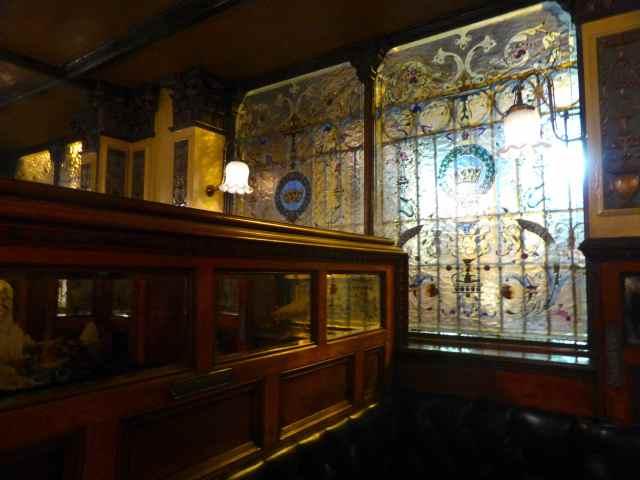 The Crown Belfast 4