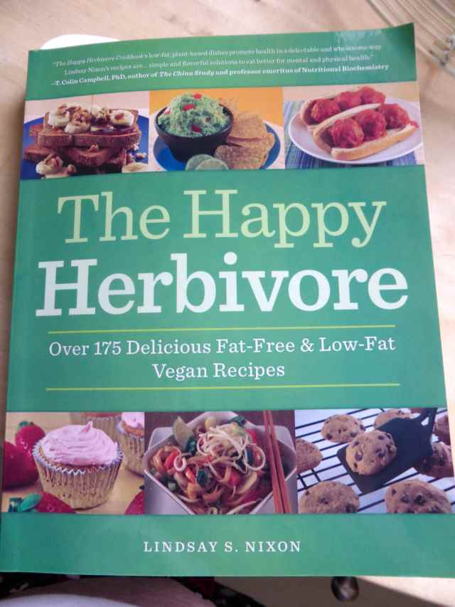 The Happy Herbovire cookbook
