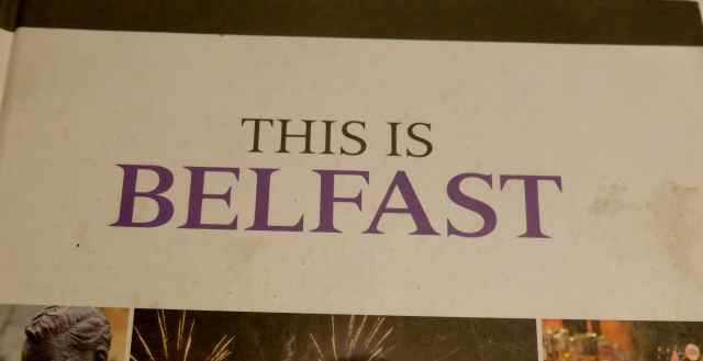 This is Belfast