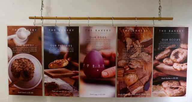 Bakery pics 1