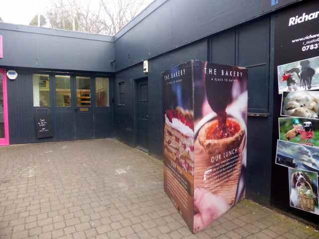 The Bakery 9