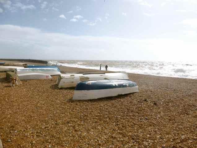 Beach ED 10