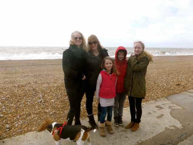 Beach ED 11