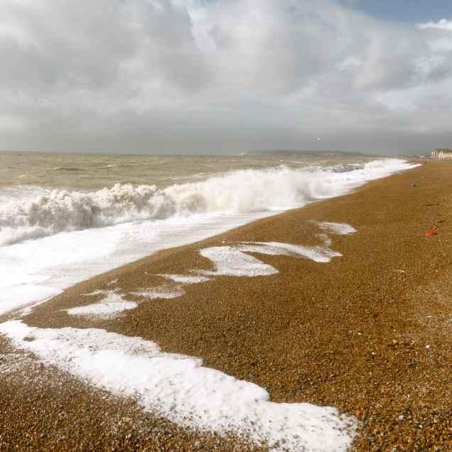 Beach ED 3