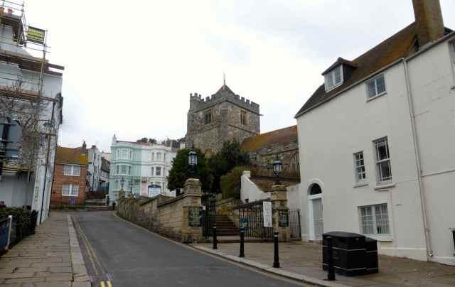 Hastings 20-3 4
