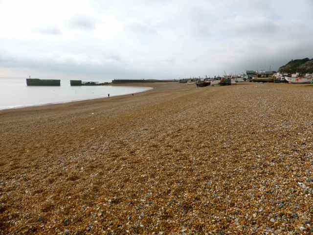 Hastings Beach 3